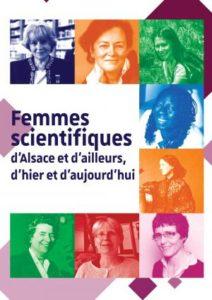 Femmes scientifiques d'Alsace et d'ailleurs, d'hier et d'aujourd'hui @ Médiathèque André Malraux
