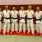 Magnifique tir groupé au Judo Netsujo Neudorf