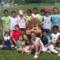 Faire découvrir le football féminin aux enfants